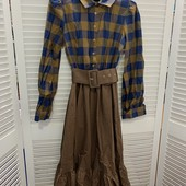 Платье Trendyol Турция р. 34