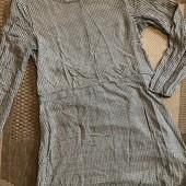 Класне плаття оверсайз від Н&М, віскоза 100%, розмір 38 або С-М, можна вагітним