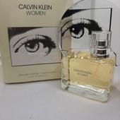 Calvin Klein Women, 100 мл