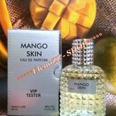 Экзотическая вкусная новинка- Mango Skin! Запредельно сочный,яркий,страстный! Потрясающая стойкость!