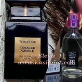 67мл ⚡Стойкость⚡Tom Ford Tobacco Vanille- красивейший аромат! Равных ему нет! для истинных гурманов!
