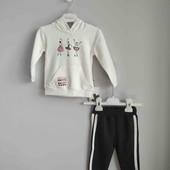 костюм дитячий балерина від 6 до 12 місяців