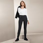 ☘ Моделюючі фігуру стрейч-брюки від Tchibo (Німеччина), розмір наш: 46-48 (42 евро)