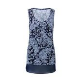 ☘ Мягусенька блуза з ткацької вставкою від Tchibo (Німеччина), розміри наші: 42-48 (36/38 євро)