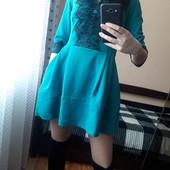Номер32 Розпродаж! Сукня S