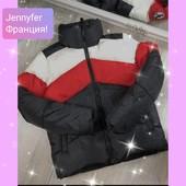 ***Эксклюзив*** Брендовая куртка , колор, еврозима, размер М-Л, новая