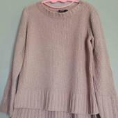 Жіночий светр пудра
