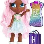 Лялька з аксесуарами Hairdorables. Велика!