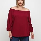 женская стильная блуза от C&A