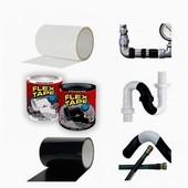 Большая Flex Tape— по-настоящему уникальный продукт. Это сверхпрочная скотч лента