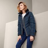 ☘ Високоякісна стьобана куртка Tchibo(Німеччина), розмір наш: 52-54 (46 євро)