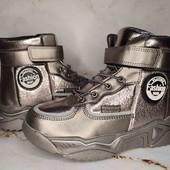 Ботинки девочкам Том.М 35-38р